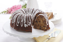 Chocolate Fruitcake Recipe