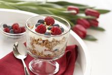 Breakfast Trifle Recipe