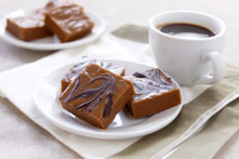 Dulce Fudge Recipe