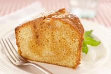 Caramel Swirl Coffee Cake Recipe