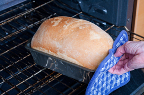Baking with Proper Heat Distribution
