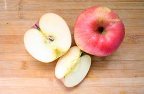 Choosing Apples for Pies