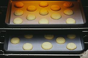 Testing Baked Goods