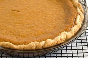 Let Your Pie Rest