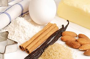 Using Fresh Ingredients