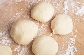Freezing Bread Dough