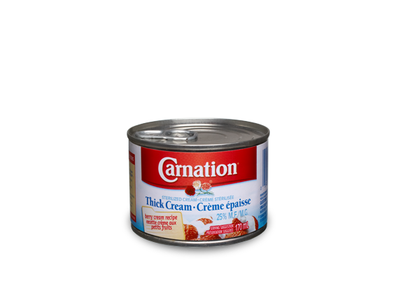 <strong>Carnation®</strong> Thick Cream