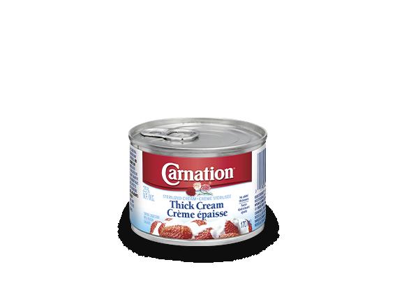 Crème épaisse Carnation®