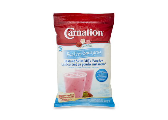 <strong>Carnation®</strong> Instant Skim Milk Powder