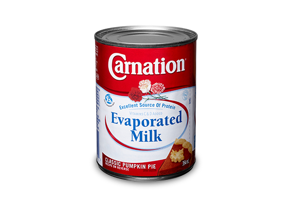 <strong>Carnation®</strong> Evaporated Milk