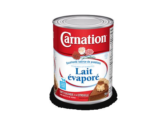 Lait évaporé Carnation®