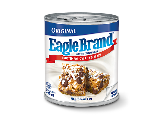 <strong>Eagle Brand®</strong> Sweetened Condensed Milk