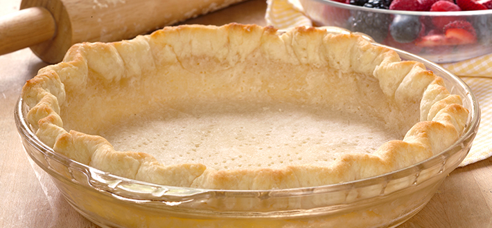 Crisco No Fail Pie Crust Pie Recipes Crisco