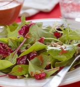 Be My Valentine Salad