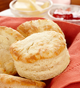 Crisco® Oil Biscuits