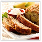 Aunt Lois' Banana Nut Bread
