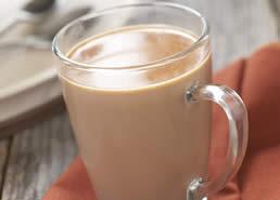 Chocolat chaud Carnation® au caramel