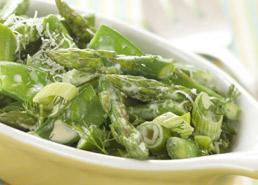 Jardinière de légumes du printemps <strong>Carnation<sup>®</sup></strong>