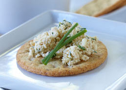 Carnation Herbed Cheese Spread