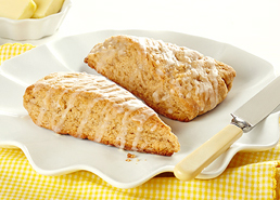 French Toast Scones