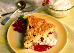 Carnation® Traditional Scones