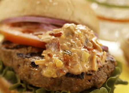 <em>Bick's®</em> Best Burger Sauce