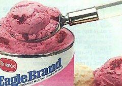 Eagle Brand Old-Fashioned Ice Cream