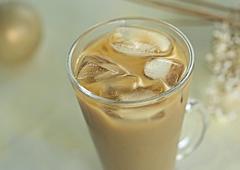 Café glacé thaïlandais