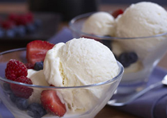 Crème glacée Eagle Brand®