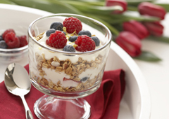 Breakfast Trifle