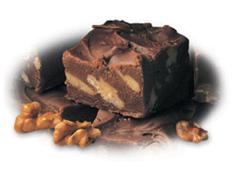 Super Chocolate Fudge