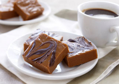 Dulce Fudge