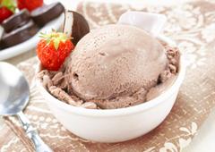 Crème glacée au chocolat <strong>Eagle Brand®</strong>