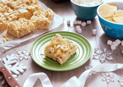 Sweet & Salty Chip Bars