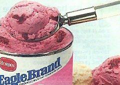 Eagle Brand Old-Fashioned Ice Cream