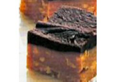 Chocolate Layered Peanut Butter Fudge
