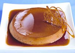 Crème de la Crème Caramel
