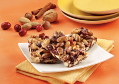 A Slice of Nuts