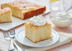 Gâteau Très Leches