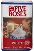 Five Roses® All Purpose Bleached White Flour