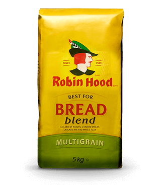 Multigrain Bread Flour | Baking Products | Robin Hood®