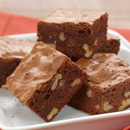 Chewy Chocolatey Brownies