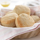 Raised Biscuits