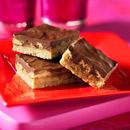 Chocolate Toffee Bites