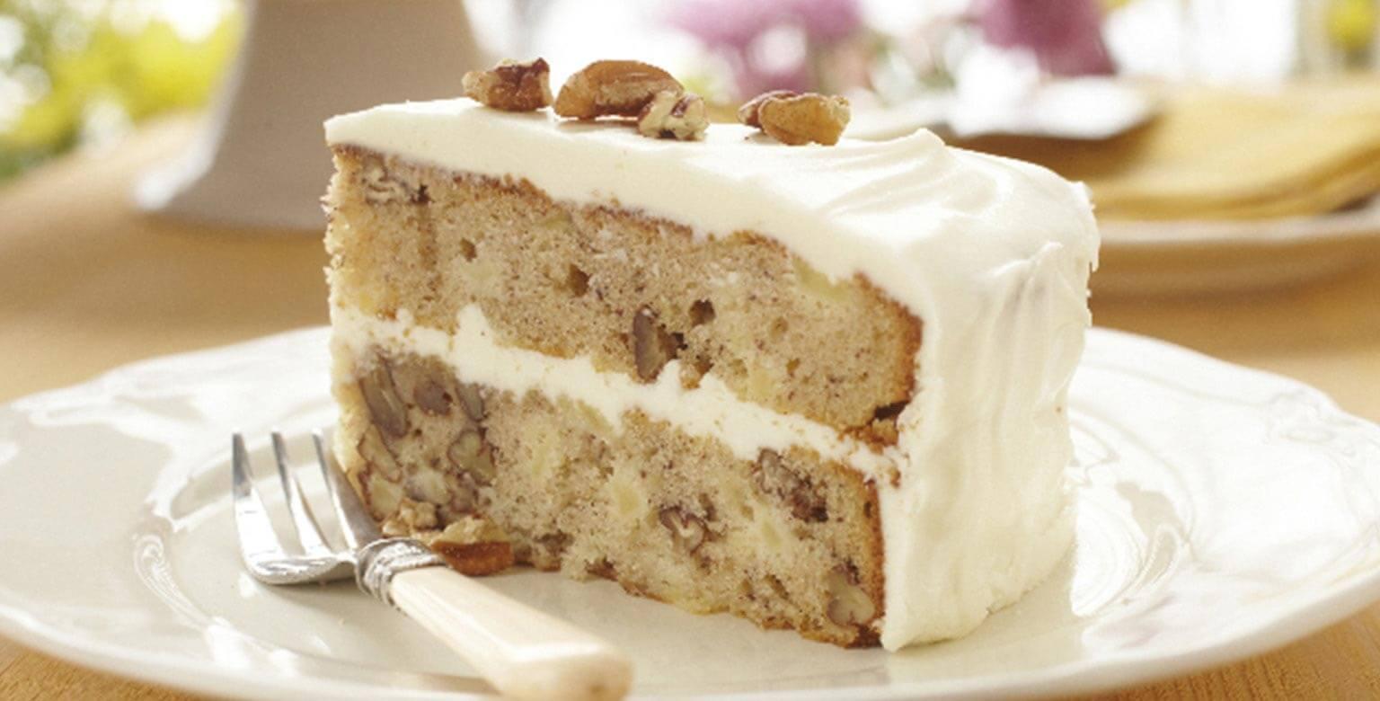 Voir la recette - Gâteau colibri