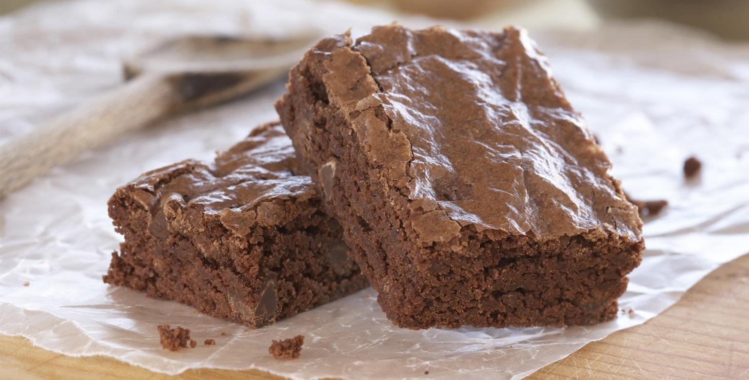 Voir la recette - Moelleux au chocolat fondant